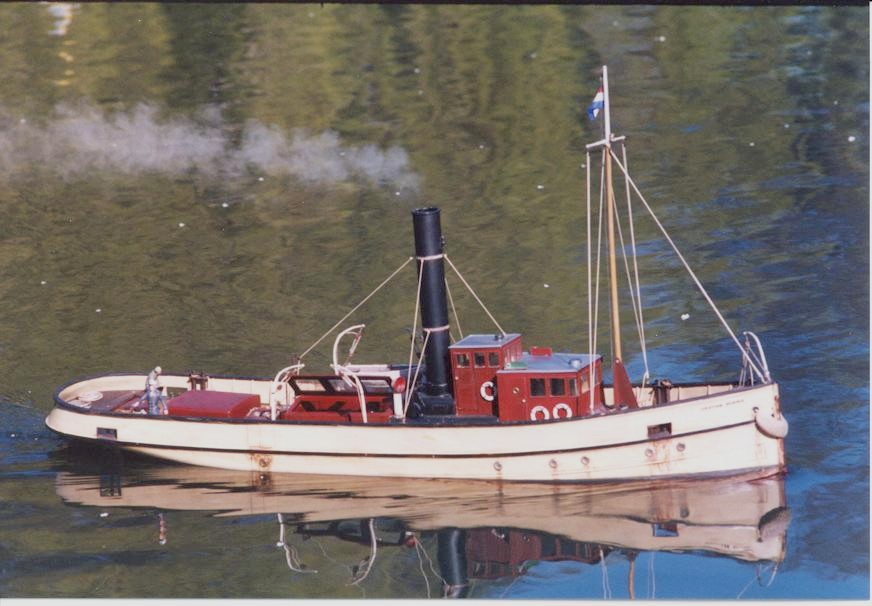 St George Model Boat Club Inc.