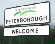 Pictures Of Peterborough